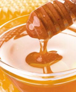 Miele, succhi, marmellate