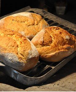 Pane e prodotti da forno [CHIUSO FINO AL 31/08]