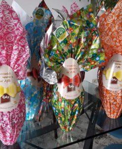 Pasqua solidale con AVAPO